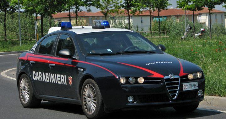 Pavullo nel Frignano, Un arresto: droga acquistata online sul darkweb