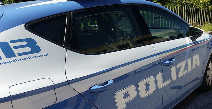 Bologna, Tentata rapina aggravata: duplice arresto
