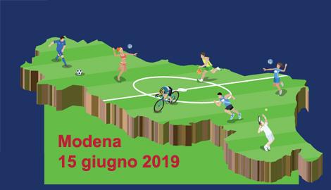 L'Emilia Romagna scende in campo