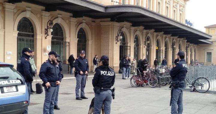 Parma, Contrasto al fenomeno dello spaccio e all'immigrazione clandestina