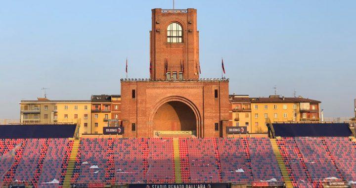 Bologna Football Club 1909: affidamento della concessione per gli interventi di ristrutturazione e ammodernamento dello stadio Renato Dall'Ara